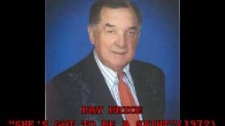 Watch Ray Price Shes Got To Be A Saint video
