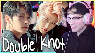 The K-Dive: Stray Kids 'Double Knot' MV reaction!!!