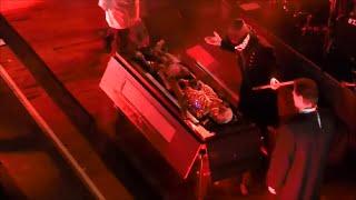 Watch King Diamond Cremation video