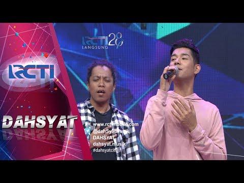 """DAHSYAT - JAZ """"Kasmaran"""" [18 Juli 2017]"""