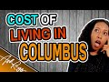 Cost of Living in Columbus, Ohio | Ask Rigs