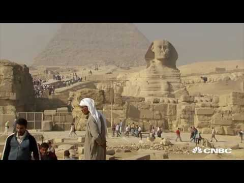 Can Egypt's tourism sector recover?