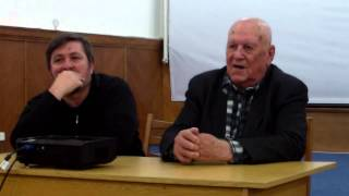 Experiment filmic moldovenesc, criticat de ai noștri, lăudat de străin