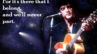 Love Me Tender (with lyrics) - Elvis Presley
