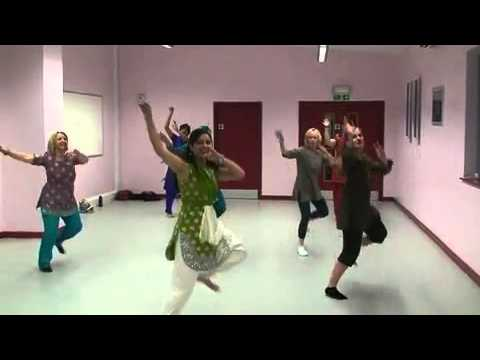Bhangra   Dhol jageero da ka   Bollywood Dance Worldwide