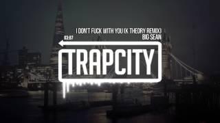 Big Sean Video - Big Sean - IDFWU (K Theory Remix)