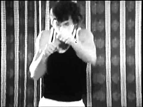 Советский бокс. Круговая тренировка