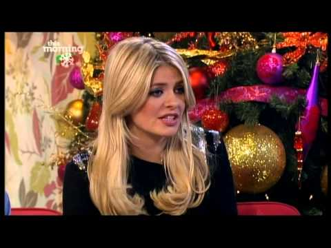 Stacey Solomon Interview on This Morning + with Gino D'Acampo