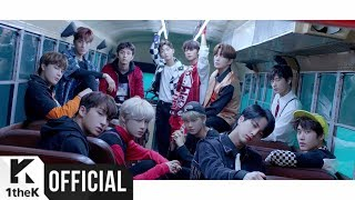 [MV] THE BOYZ(더보이즈) _ Right Here