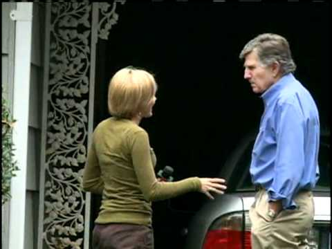 Gary Collins Faces Hit-And-Run Charge In Jackson