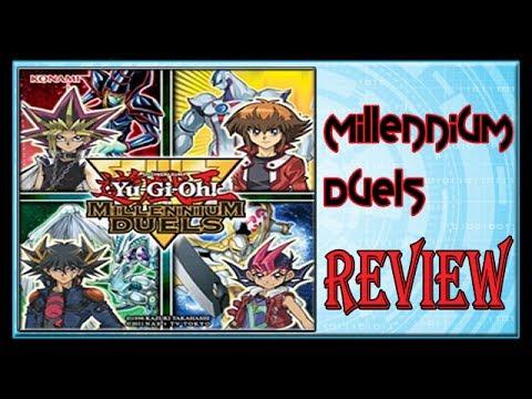 Yugioh Millennium Duels Review