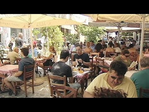 Greece cuts VAT on meals to encourage tourism - economy