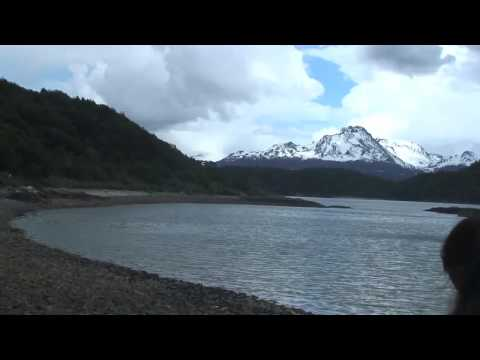 Argentina Travel - Day Hike in Tierra del Fuego