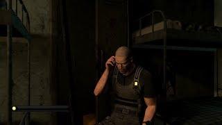 Splinter Cell Double Agent Mission 9 NYC -JBA HQ - Part 3