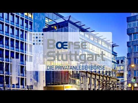 Криптовалютная Платформа Börse Stuttgart для Крупных Инвесторов