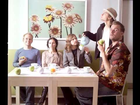 Cardigans - In The Afternoon