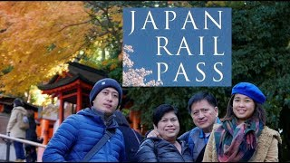 Tour of Kyoto Part 2 - For FREE Using JR Pass