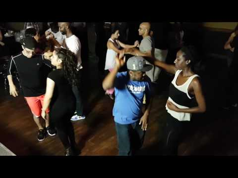 SkyBox 9/20 Bachata Ashley Erick, Troy Tanya, Dapo Erica