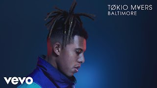 Tokio Myers - Baltimore (Audio)