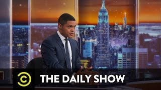 Running Out of Spanish - Between the Scenes: The Daily Show