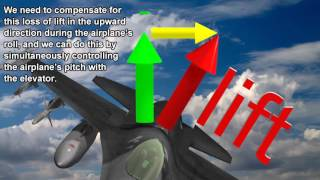 Aerodynamics - How airplanes fly, maneuver, and land
