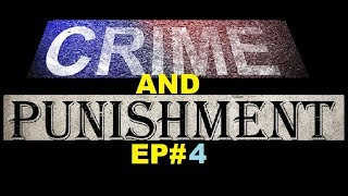 Crime & Punishment EP#4 CHRIS WATTS 10 Reason Prison Wont Be Fun