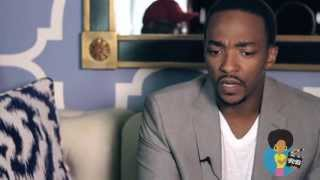Anthony Mackie - Pain, Gain and Freedom