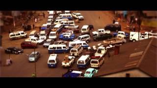 Ethiopian Traffic Song- Atchekul Tidersaleh