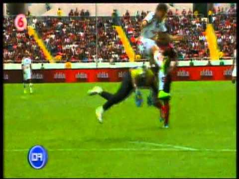 Alajuelense - Deportivo Saprissa