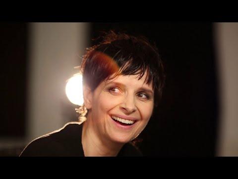 Festival Portraits | Juliette Binoche