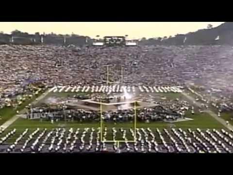 Michael  Jackson - Super  Bowl  1993   HQ HD