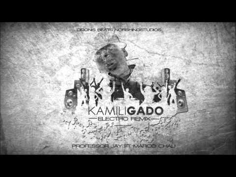 Kamili Gado 2011- Professor Jay Ft Marco Chali (o'donis Remix) Hq hd video