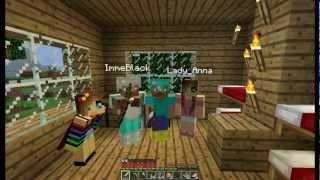 Выживание в Minecraft. Часть 3 - НАС БОЛЬШЕ