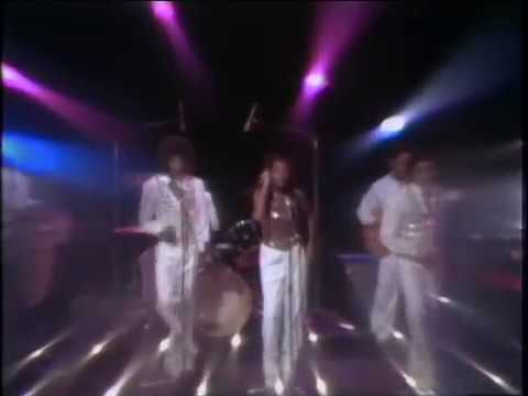 Shalamar - Let's Find The Time For Love