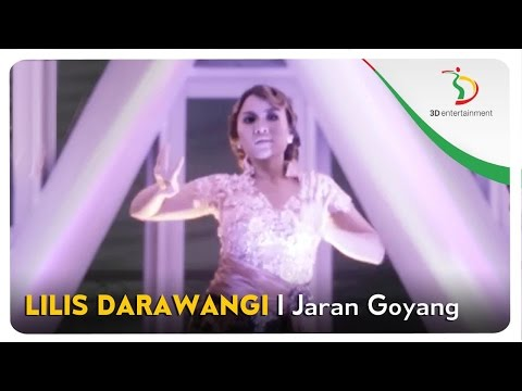 Lilis Darawangi - Jaran Goyang | Official Video Clip