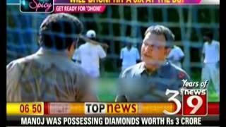 Dhoni - Prakash Raj Brings Dhoni To You!-Indiaecho.com