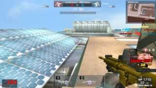 Wolfteam Gameplay 2014 (Deathmatch-Arrival)