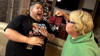 THE CHRISTMAS BASH WITH TINA!!