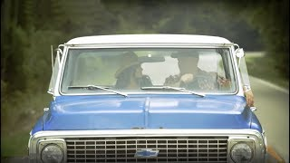 Download Lagu Tyler Wood - Still Ridin' Shotgun (Official Video) Gratis STAFABAND