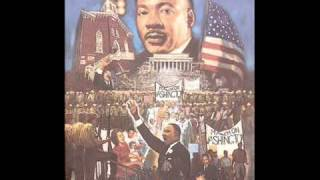 Rev. Dr. Martin Luther King, Jr. - Drum Major Instinct Pt. 1