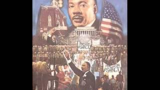 Rev. Dr. Martin Luther King, Jr. - Drum Major Instinct Pt. 1