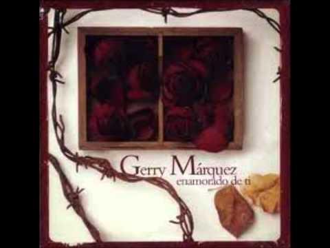 Gerry Marquez - Revolución