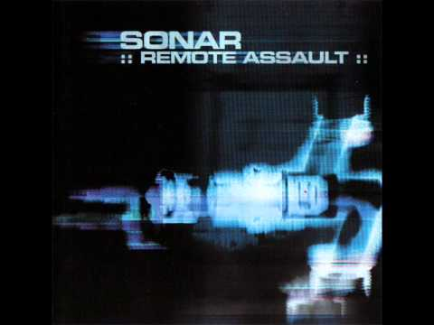 Sonar || Leave Me Be