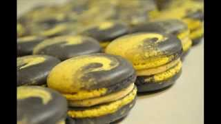 Bande annonce macarons