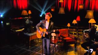 Taylor Henderson: Let Her Go - The X Factor Australia (FULL) HQ