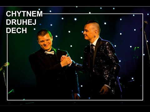 Jiri Sevcik, Radek Skerik + PIRATE SWING Band - Chytnem druhej dech