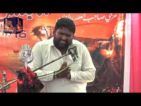 Zakir Imran Hadair Bajli | 16 Zilhaj 2019 | Kabari Bazar kharian Gujrat || Raza Production