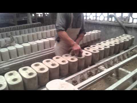 Blog do TioBob   Review: Visita a fabrica de Rosh/Queimador/Cerâmica (Visit the Hookah Bowl Factory)