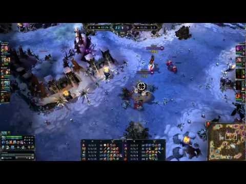 LoL Coldcasts - Season 1, Episode 16 A Tale Of Two Teams
