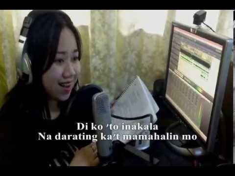 My Love - Lee Seung Chul Tagalog Version by Jheanna Nungay
